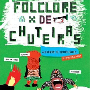 FOLCLORE DE CHUTEIRAS