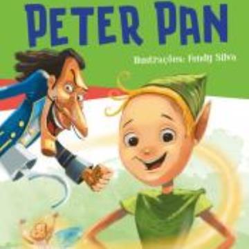Peter Pan (Coleção: A turma do Sítio do Picapau Amarelo)