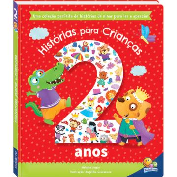 Histórias para Crianças de 2 anos