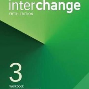 Interchange 3 Workbook - 5th Ed