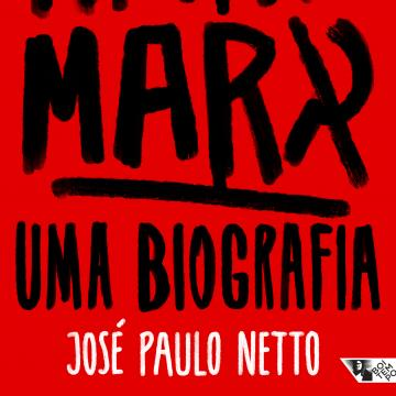 Boitempo- Karl Marx: uma biografia