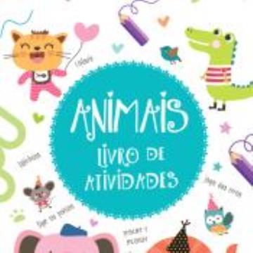 Livro de atividades: Animais