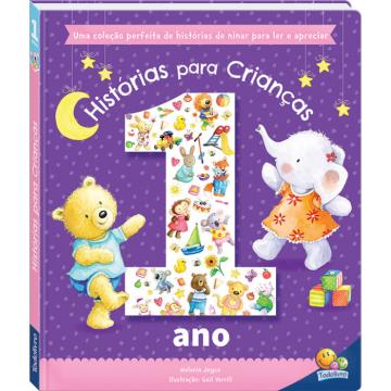Histórias para Crianças de 1 ano