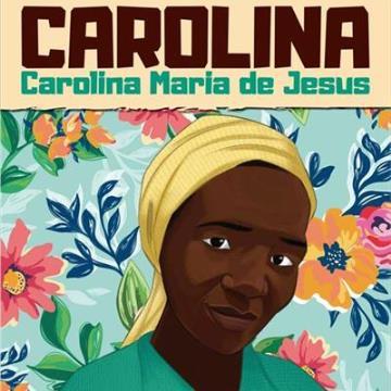 Carolina Maria de Jesus (Coleção Black Power 1)