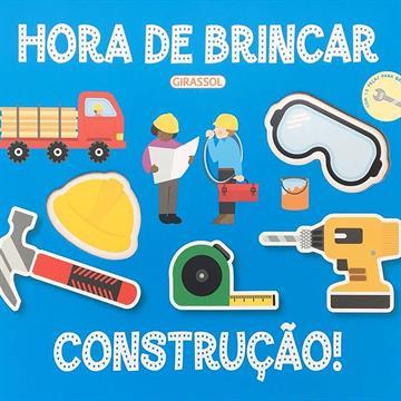 Hora de Brincar: Construção