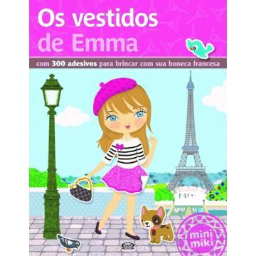 Os Vestidos de Emma (V&R)