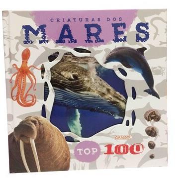 Criaturas do mar (Coleção: Top 100)