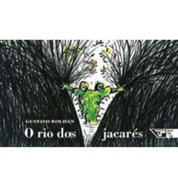 O Rio dos Jacarés