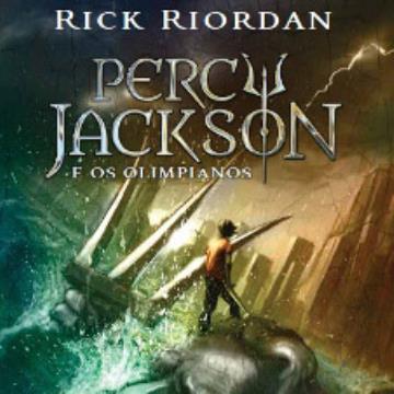 Percy Jackson vol.1 - O ladrão de raios