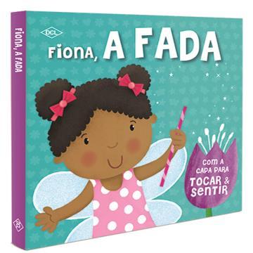 Fiona, A Fada