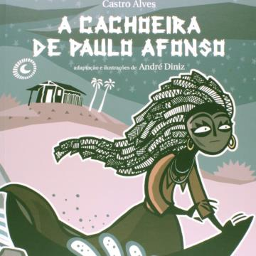 A Cachoeira de Paulo Afonso