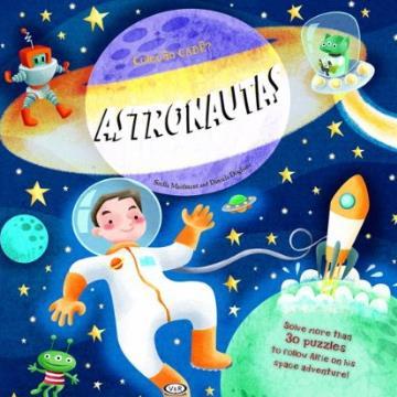Astronauta - Coleção Cadê?