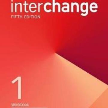 Interchange 1 Workbook - 5th Ed