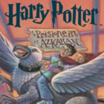 Harry Potter e o prisioneiro de Azkaban Vol 3