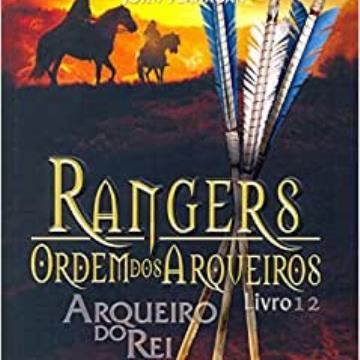 Rangers Ordem Dos Arqueiros 12 - Arqueiro Do Rei