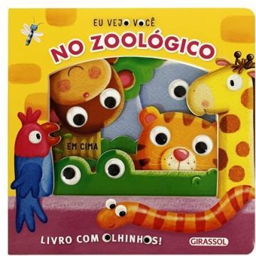 No Zoológico (Coleção: Eu vejo você)