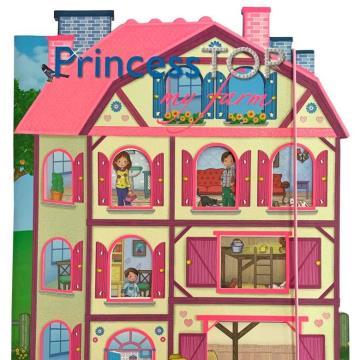 Princess Top: My Farm
