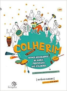 Colherim: ritmos brasileiros na dança percussiva das colheres