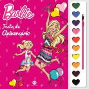 Barbie: Festa de aniversário