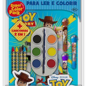Super Color Pack Toy Story 4 (DCL-Disney)