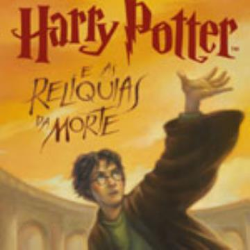 Harry Potter e as Relíquias da Morte Vol 7