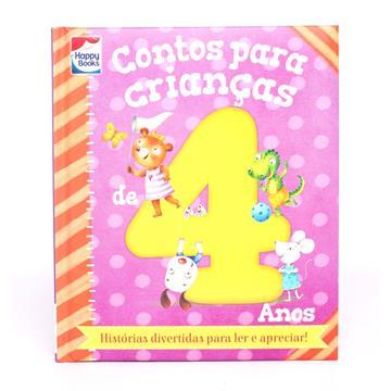 happy books contos para crianças de 4 anos