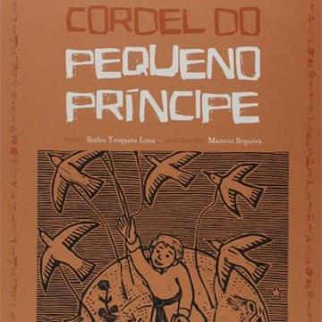 Cordel do Pequeno Príncipe
