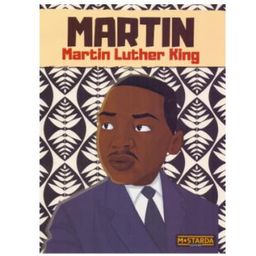Martin Luther King (Coleção Black Power 1)