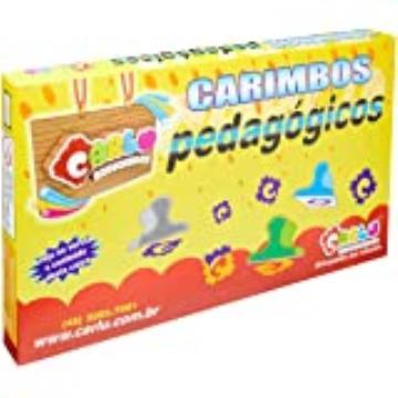 Carimbos Pedagógicos