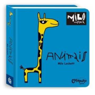 Animais: Milomania