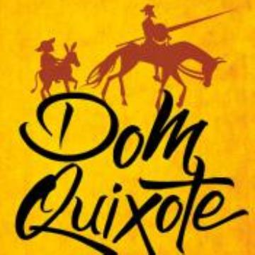 Dom Quixote (Texto adaptado)