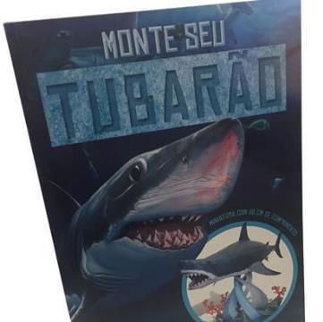 Monte o seu Tubarão