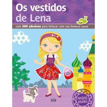 Os Vestidos de Lena (V&R)