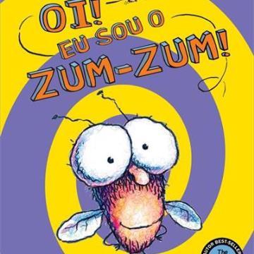 Oi! Eu sou o Zum-Zum!