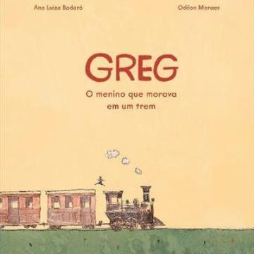 Greg - o menino que morava em um trem
