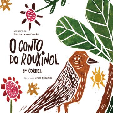 Aletria - O CONTO DO ROUXINOL EM CORDEL