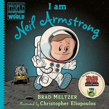 Sur - I AM NEIL ARMSTRONG
