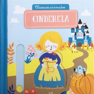 Clássicos animados: Cinderela