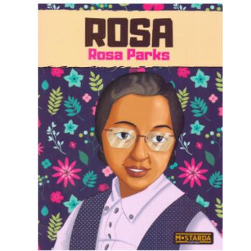Rosa Parks (Coleção Black Power)