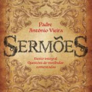 Sermões, de Padre Antônio Vieira (Texto integral)