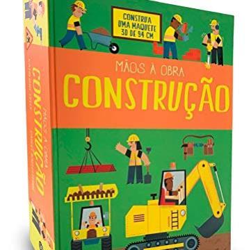 Vergara e Riba - Mãos à Obra: Construção