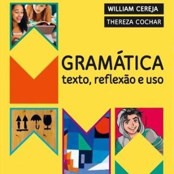 Atual - Gramática: texto, reflexão e uso