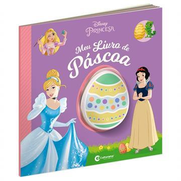 MEU LIVRO DE PÁSCOA: Princesas