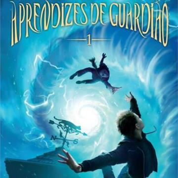 APRENDIZES DE GUARDIÃO - VOLUME 1