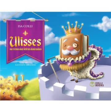 Ulisses no reino das Letras Douradas