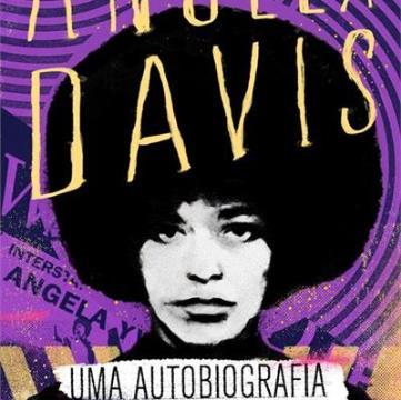 Angela Davis - Uma Autobiografia