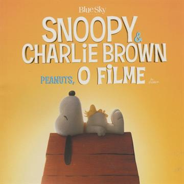 Snoopy e Charlie Brown: A História do Filme