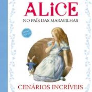 Alice no país das maravilhas (Livro POP UP)