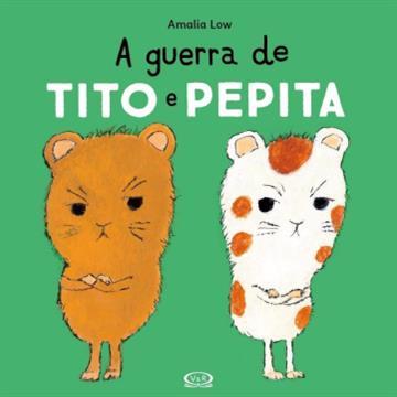 A guerra de Tito e Pepita