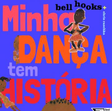 Minha dança tem História